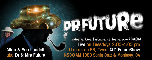 Dr. Future Show