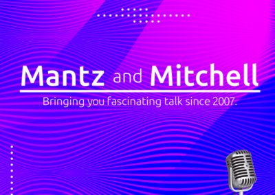James Fadiman & Jordan Gruber on Mantz and Mitchell