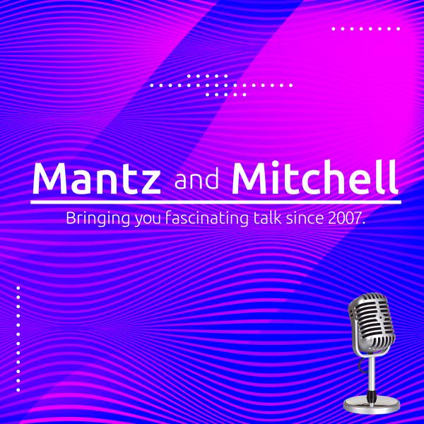 James Fadiman & Jordan Gruber on Mantz and Mitchell